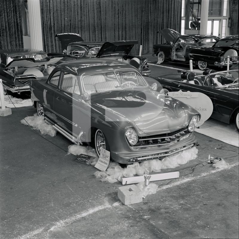 1950 Ford - Dick Fletcher - Gene Winfield 85378510