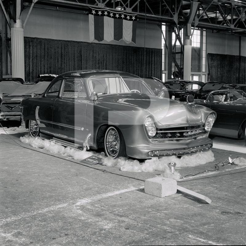 1950 Ford - Dick Fletcher - Gene Winfield 85381510