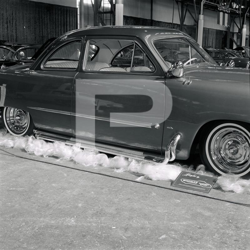 1950 Ford - Dick Fletcher - Gene Winfield 85381710