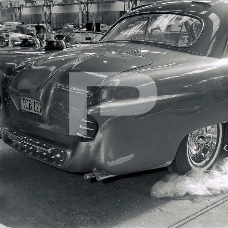 1950 Ford - Dick Fletcher - Gene Winfield 85382110