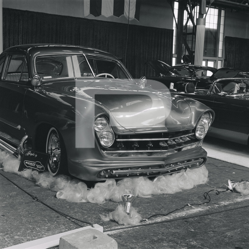 1950 Ford - Dick Fletcher - Gene Winfield 85392810