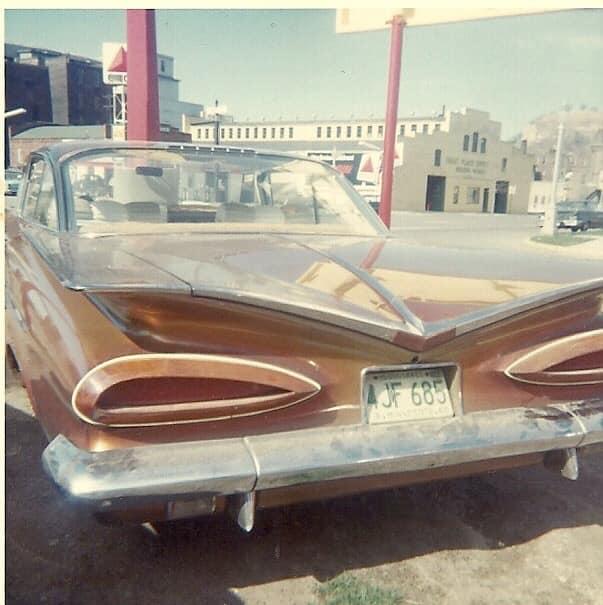 Chevy 1959 kustom & mild custom - Page 7 86186010