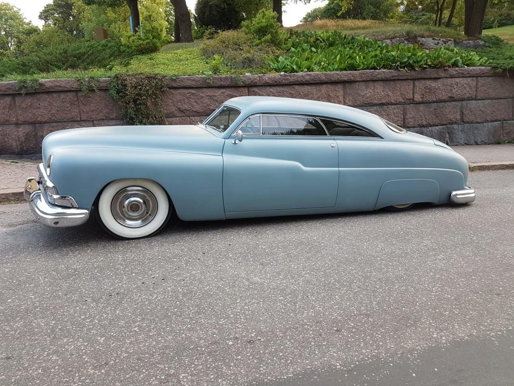 Lincoln 1949 - 1951 custom & mild custom 86191910