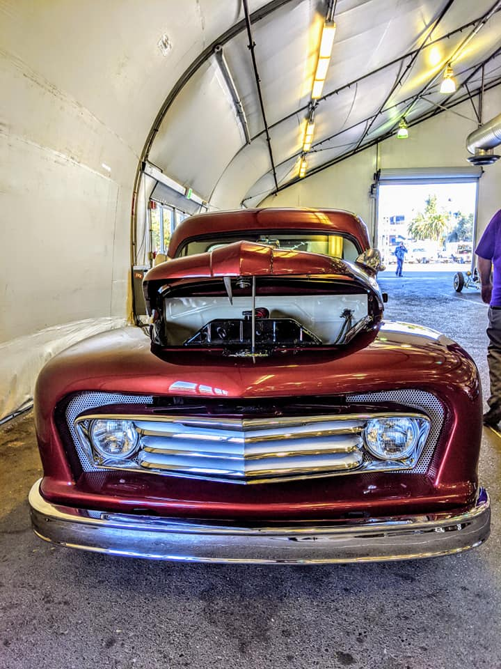 Ford Pick Up 1953 - 1956 custom & mild custom - Page 4 86386210