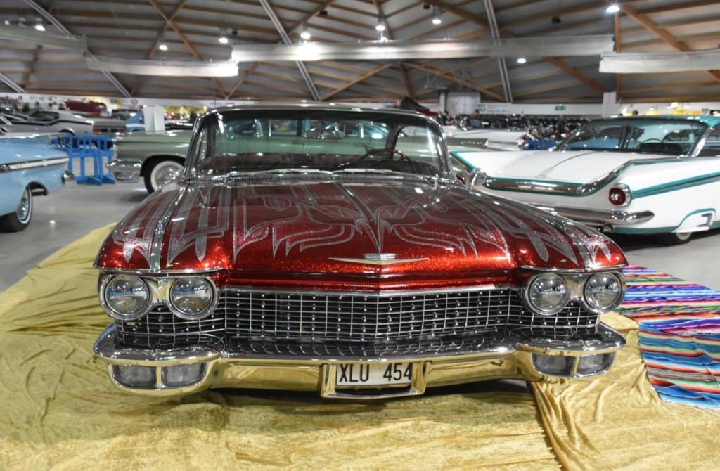 Cadillac 1959 - 1960 custom & mild custom - Page 4 86481410