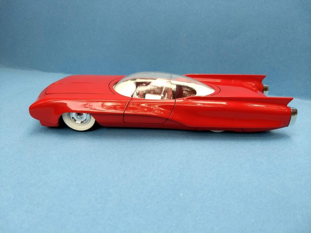 Bill Stillwagon - Model Kit - Kustom car artist 86488710