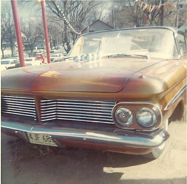 Chevy 1959 kustom & mild custom - Page 7 86493310