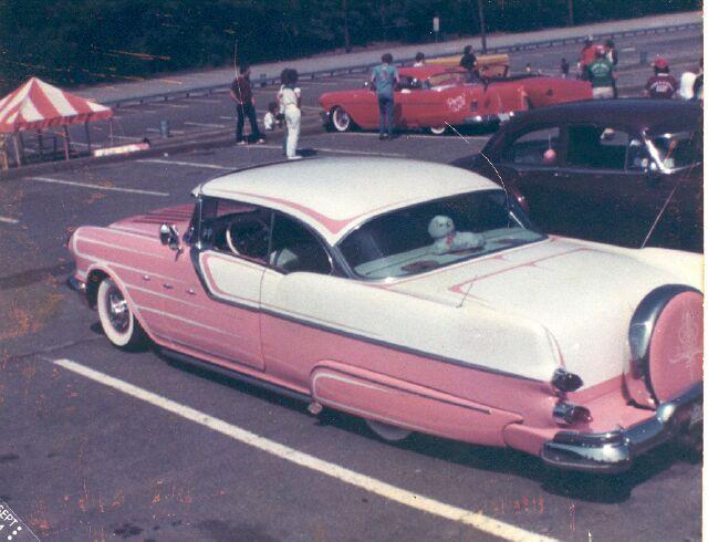 Pontiac 1955 - 1958 custom & mild custom - Page 3 86871710