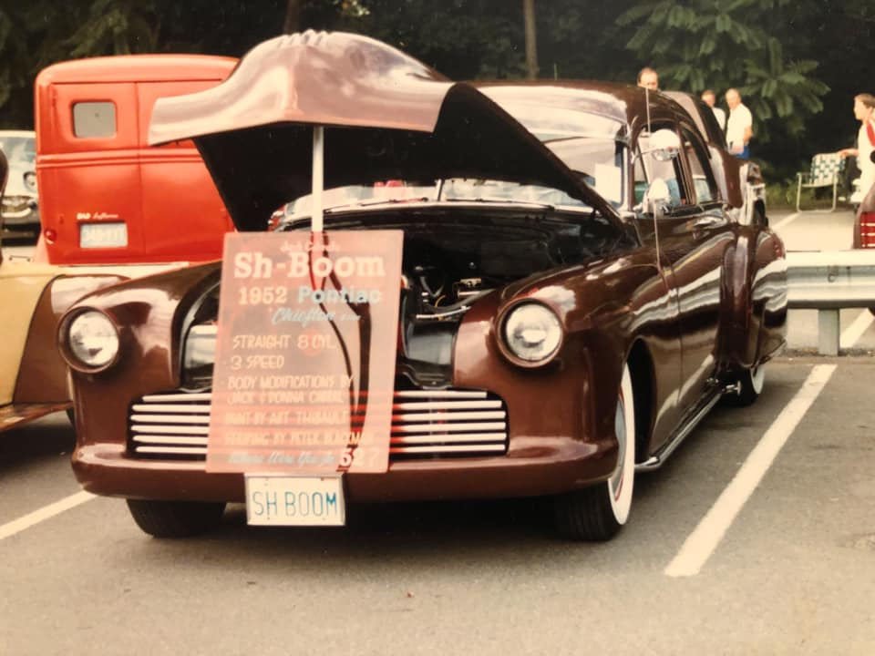 Pontiac 1949 - 54 custom & mild custom - Page 3 86935411