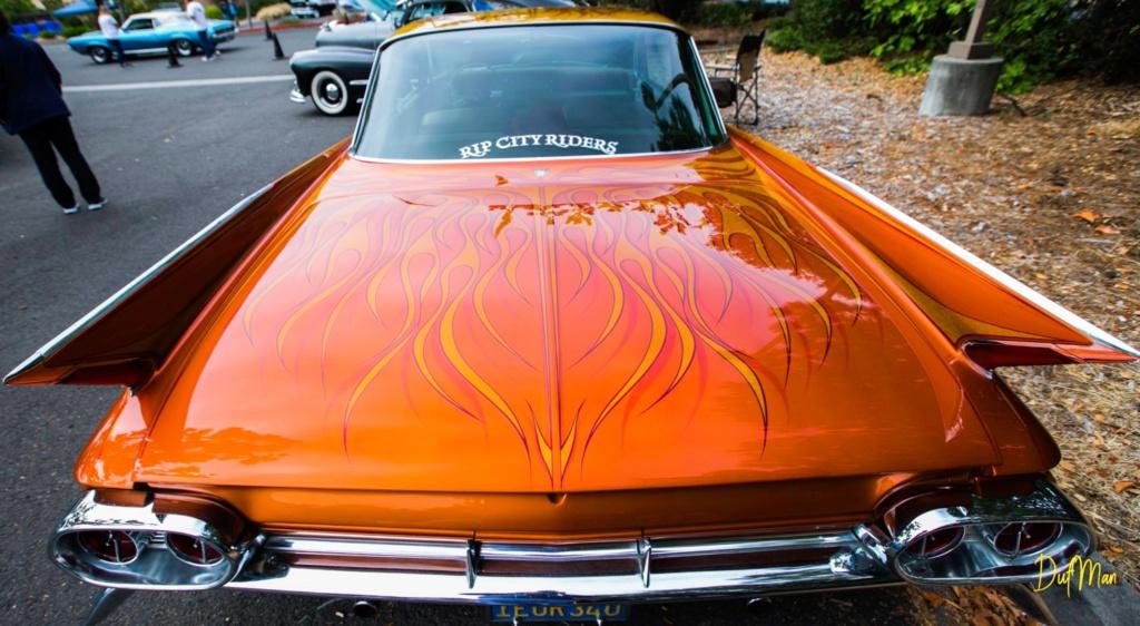Cadillac 1961 - 1968 Custom & mild custom - Page 5 87241710