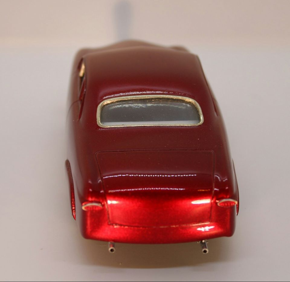 1949 Ford coupe - Customizing kit - Trophie series - 1/25 scale - Amt -  87326610