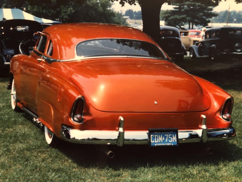 Chevy 1953 - 1954 custom & mild custom galerie - Page 16 87399610