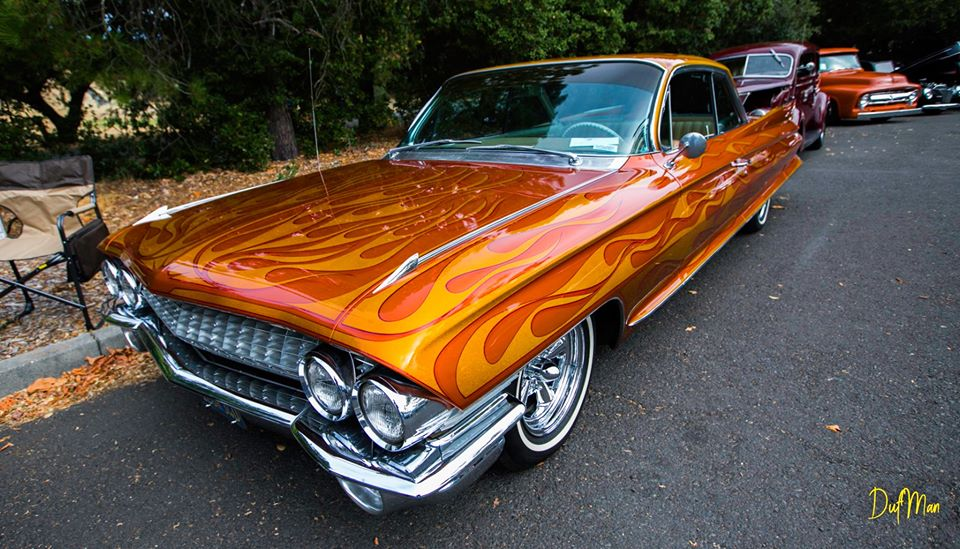 Cadillac 1961 - 1968 Custom & mild custom - Page 5 87483710