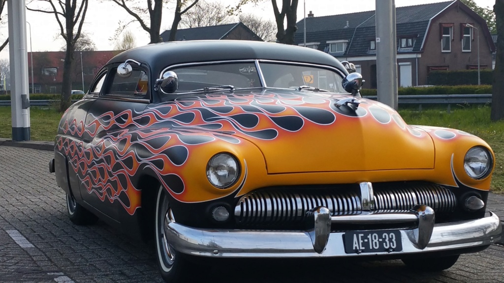 Mercury 1949 - 51  custom & mild custom galerie - Page 33 87665910