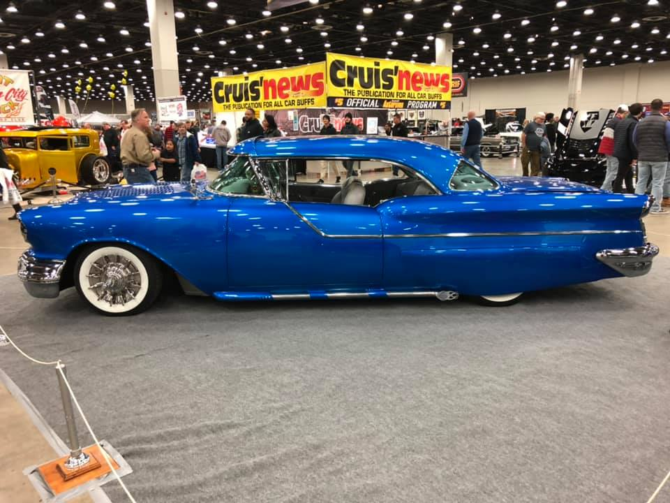 Grand National Roadster Show GNRS - 01 - Janvier 2020 - Page 2 87813910