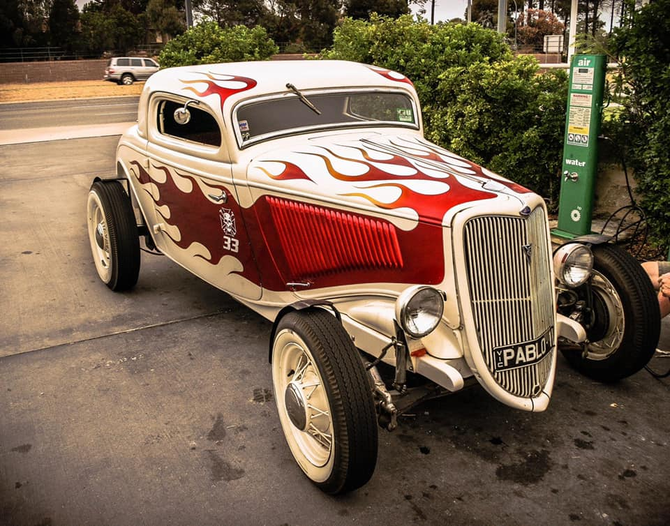 Traditional hot rods to 40s, 50s and 60s 87851010