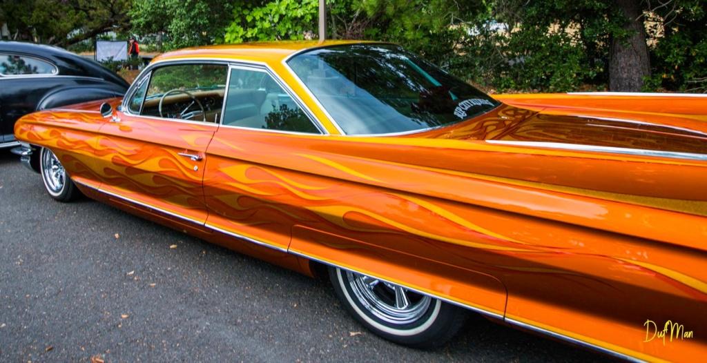 Cadillac 1961 - 1968 Custom & mild custom - Page 5 87889310