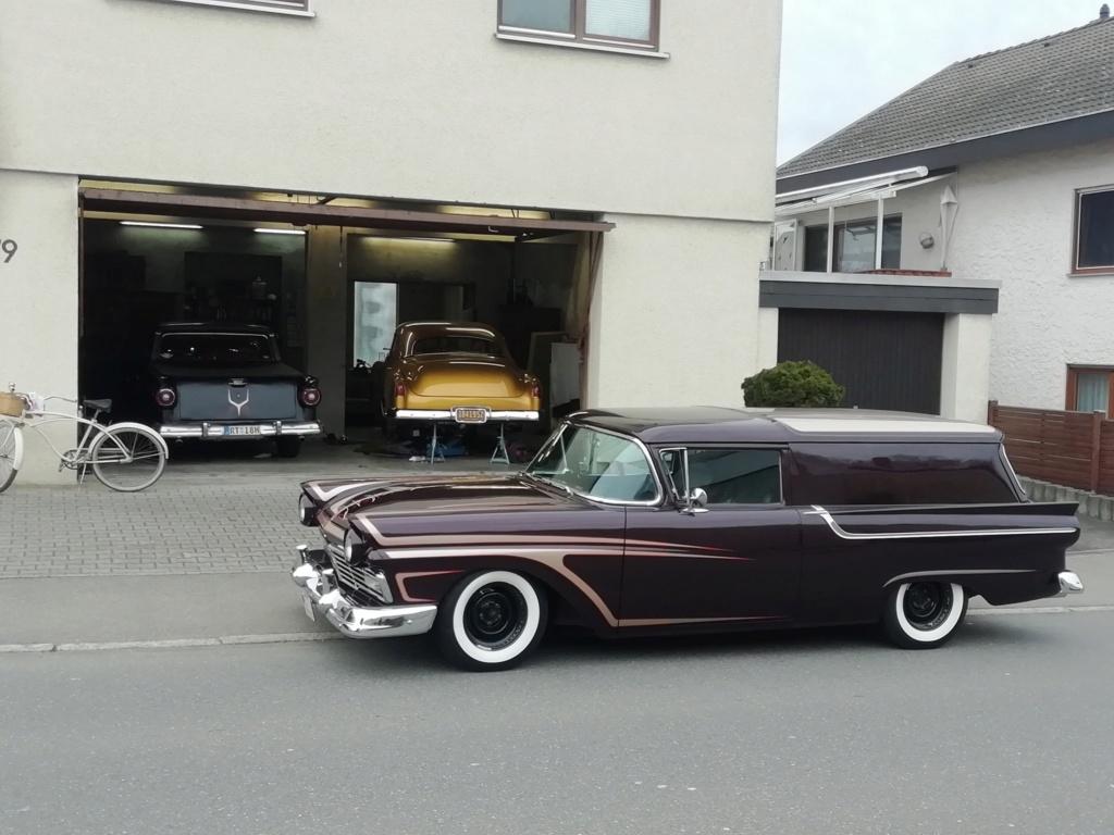 Ford 1957 & 1958 custom & mild custom  - Page 8 88174010