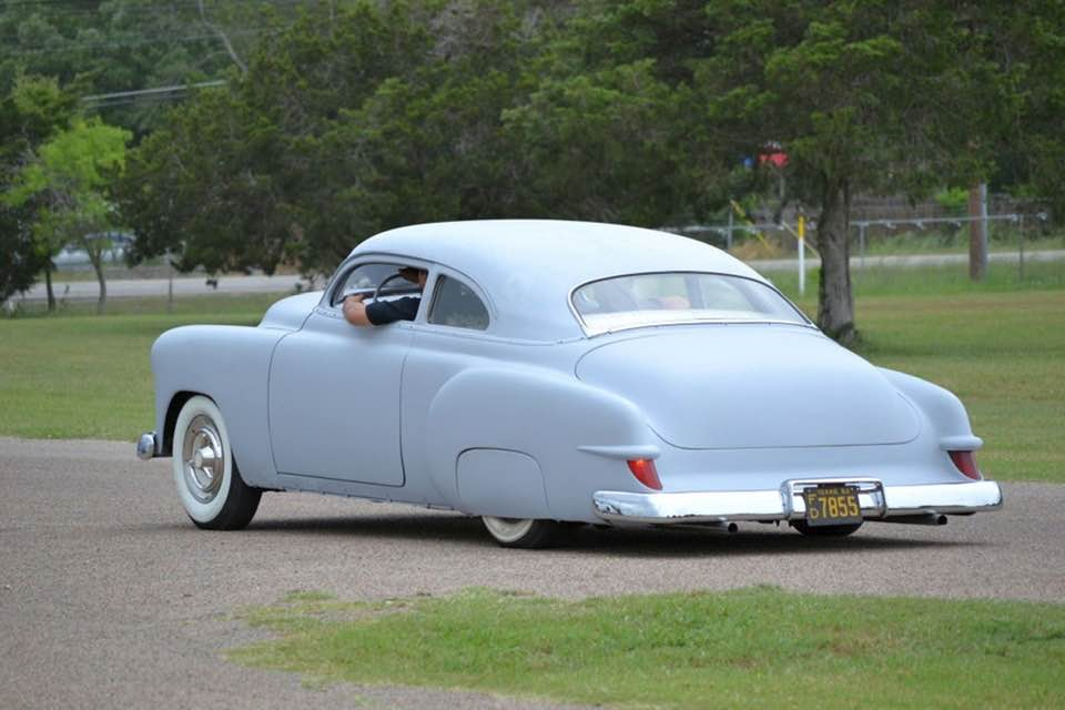 Chevy 1949 - 1952 customs & mild customs galerie - Page 26 88246810