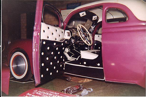 Vintage Car Show pics (50s, 60s and 70s) - Page 22 89208410