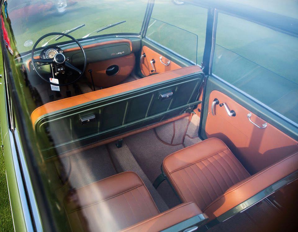 1958 Fiat 600 Multipla Mirafiori. 89302910