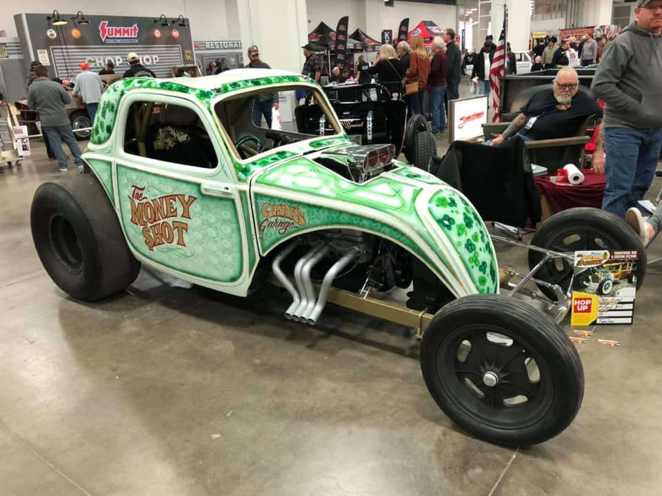 World of Wheels - chicago 2020 89306611
