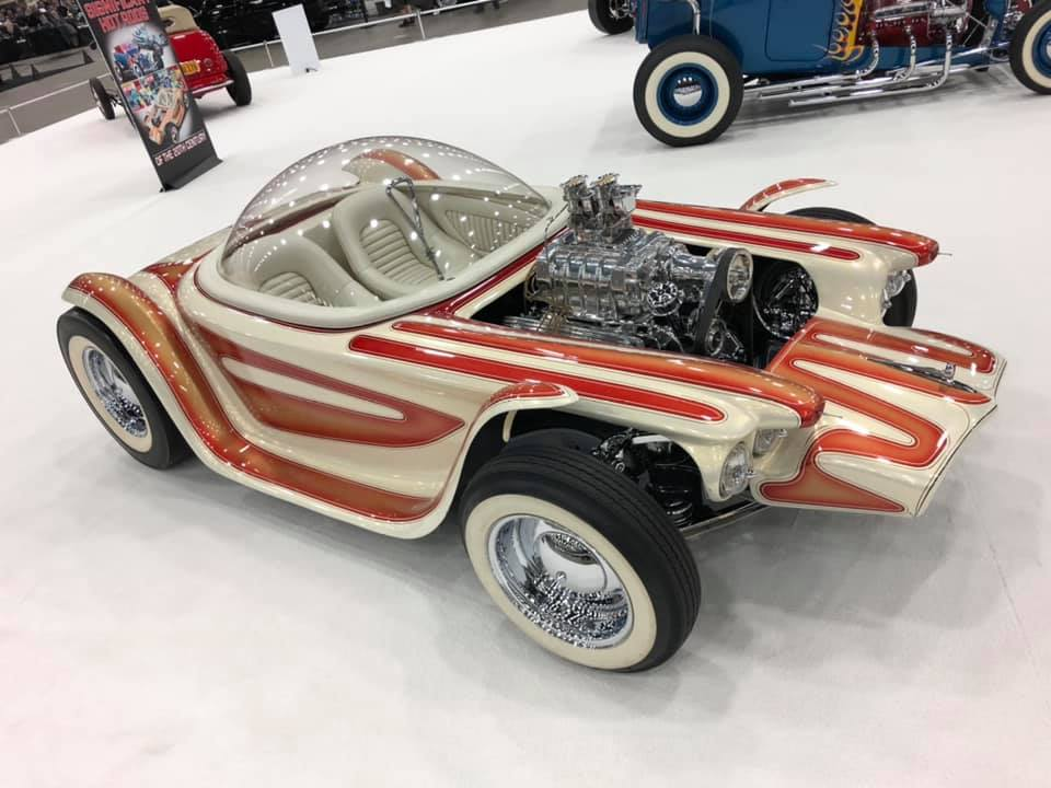 World of Wheels - chicago 2020 89354311
