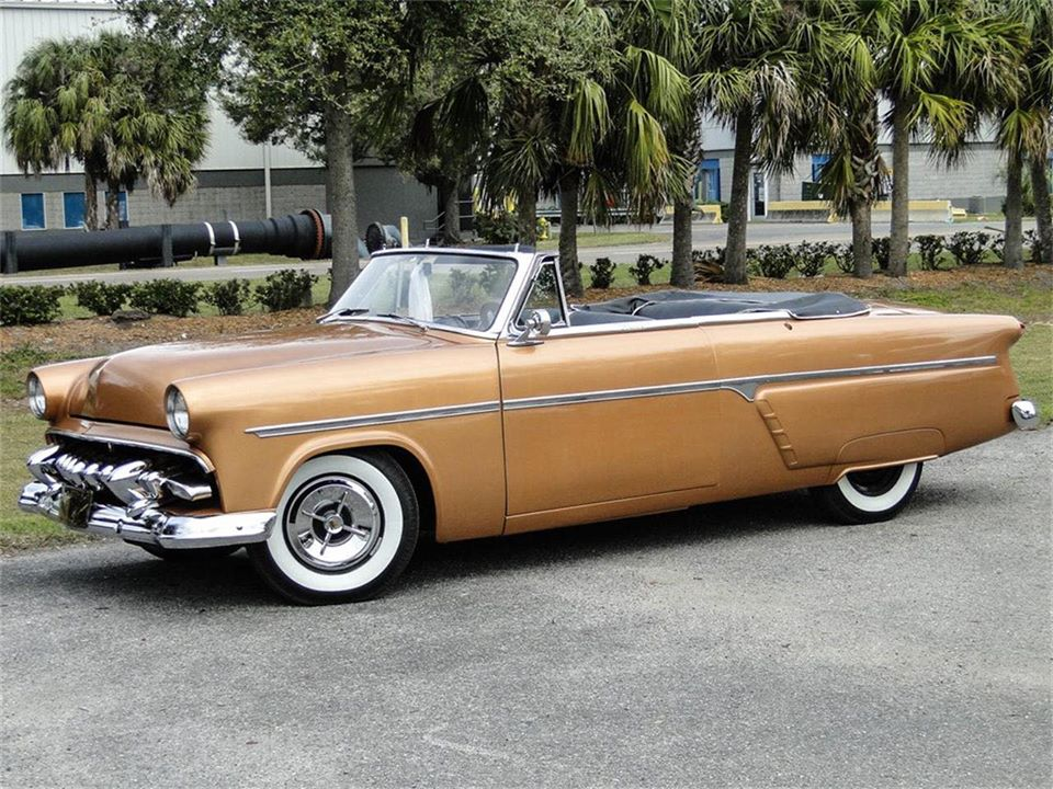 Ford 1952 - 1954 custom & mild custom - Page 12 89355410