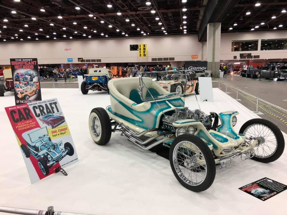Grand National Roadster Show GNRS - 01 - Janvier 2020 - Page 2 89470510