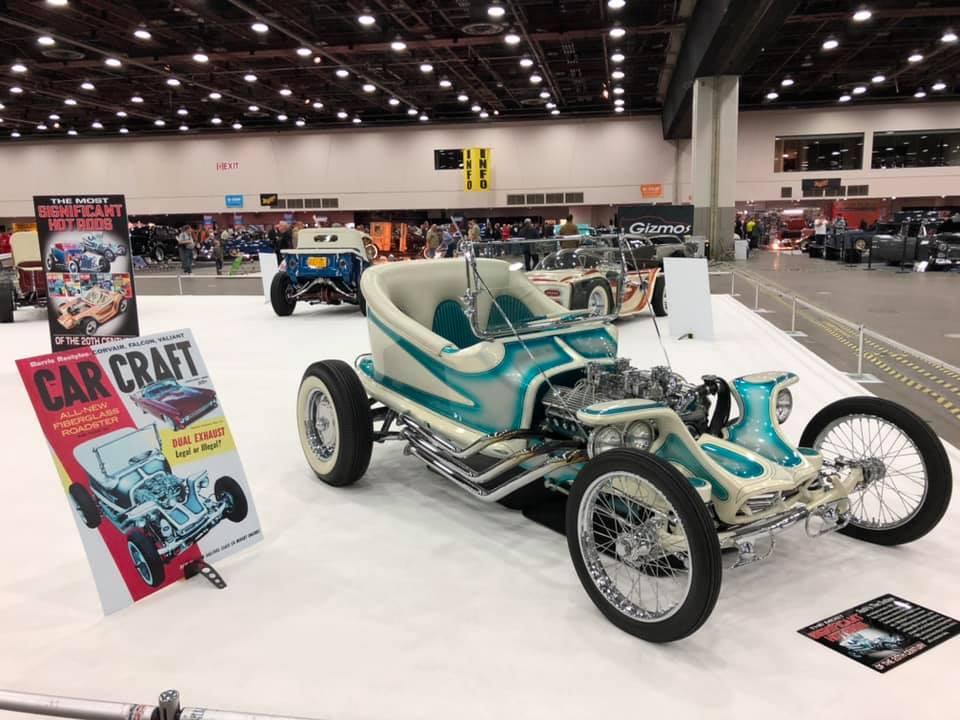 World of Wheels - chicago 2020 89470511
