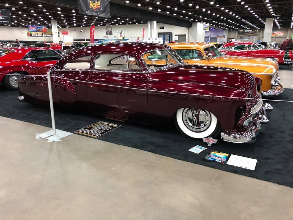 World of Wheels - chicago 2020 89869410