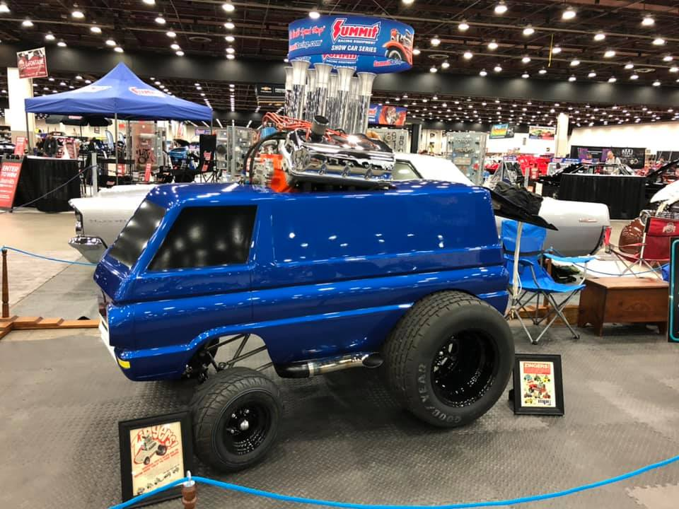 World of Wheels - chicago 2020 89871710