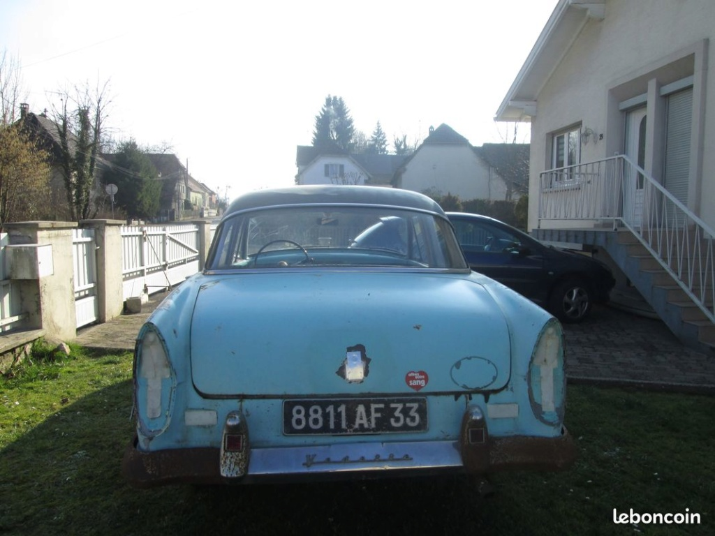 Simca Vedette customs - Page 6 8c5f6d10