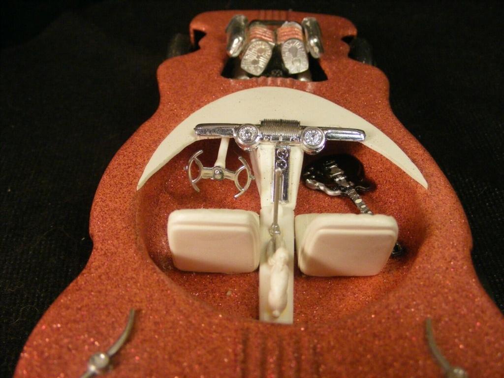 Vintage built automobile model kit survivor - Hot rod et Custom car maquettes montées anciennes - Page 13 8k10