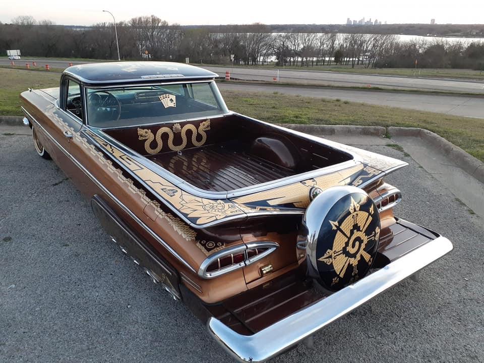 Chevy 1959 kustom & mild custom - Page 7 90027410