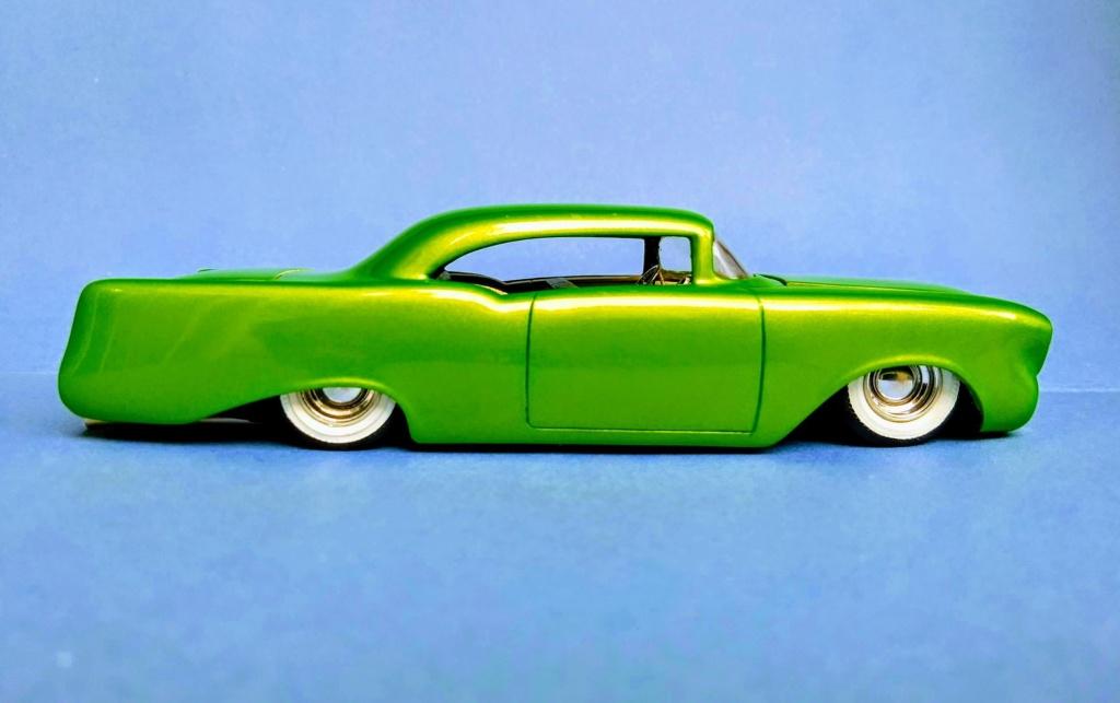 Bill Stillwagon - Model Kit - Kustom car artist - Page 3 90153710