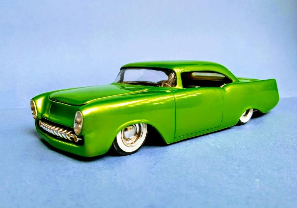 Bill Stillwagon - Model Kit - Kustom car artist - Page 3 90161110