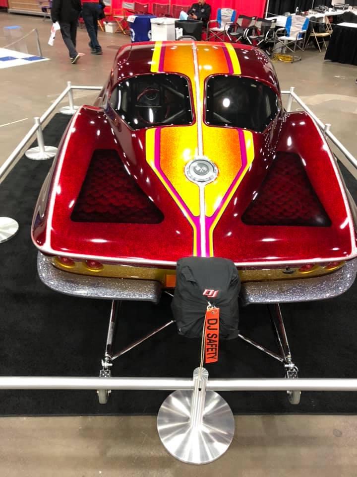 1960's GM gasser 90233511