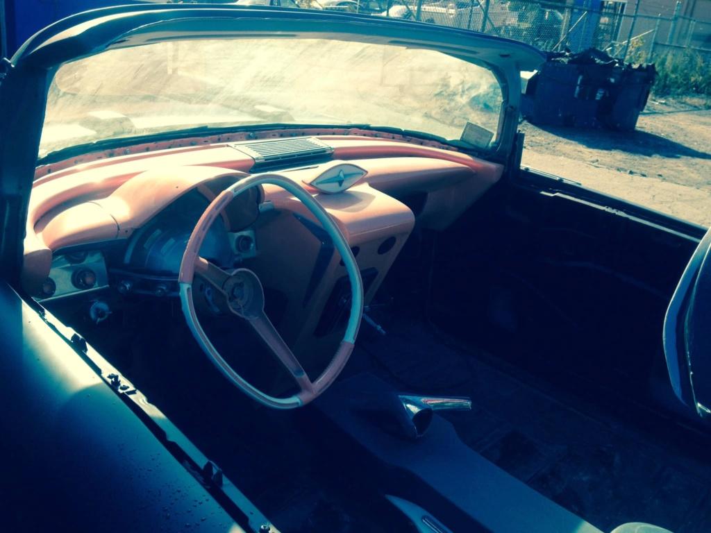 1955 Pontiac - John Deware 90235210