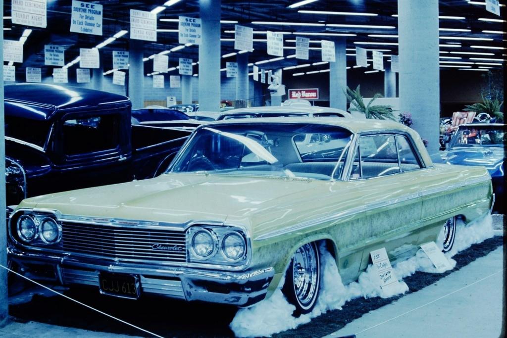 Oakland Roadster Show 1969 - Ron Brooks Pics 90382610