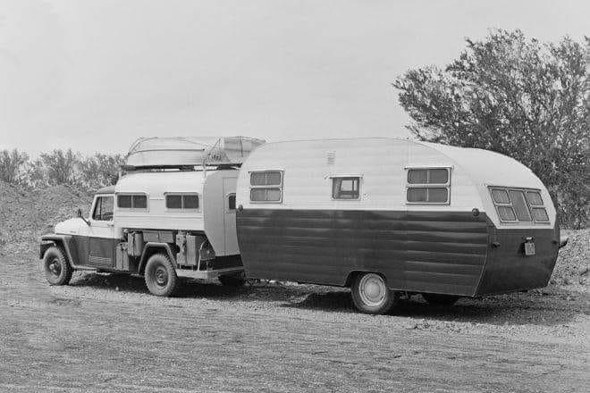 Vintage pics - Caravaning et retro camping - Vintage trailer & van 90519510