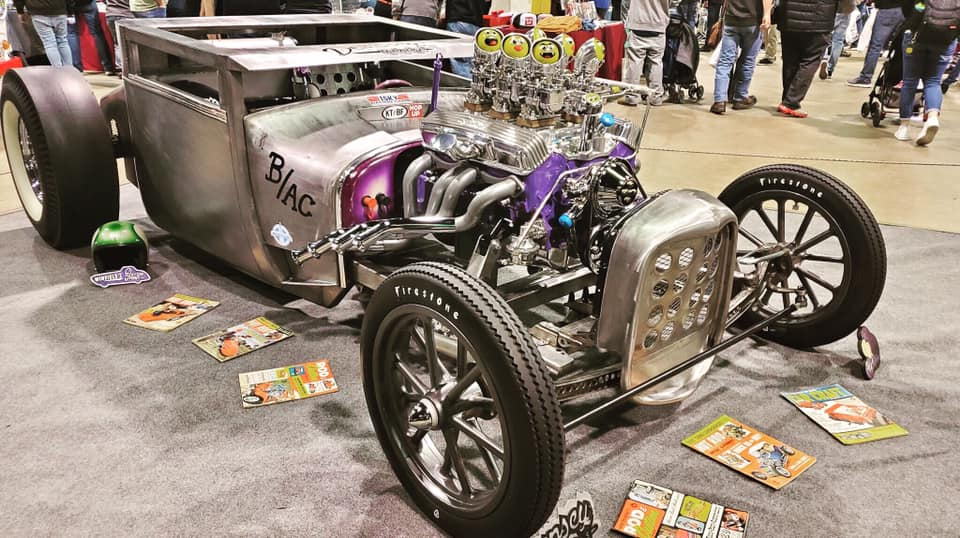 Rat Rods - Galerie - Page 6 90591110