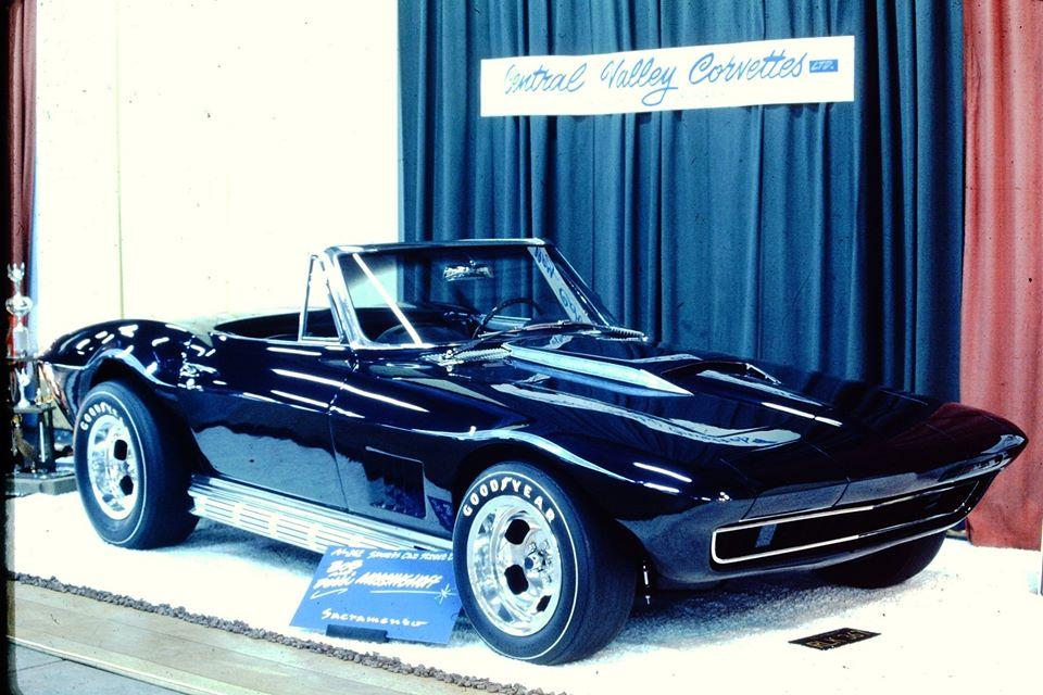 Oakland Roadster Show 1969 - Ron Brooks Pics 90765710