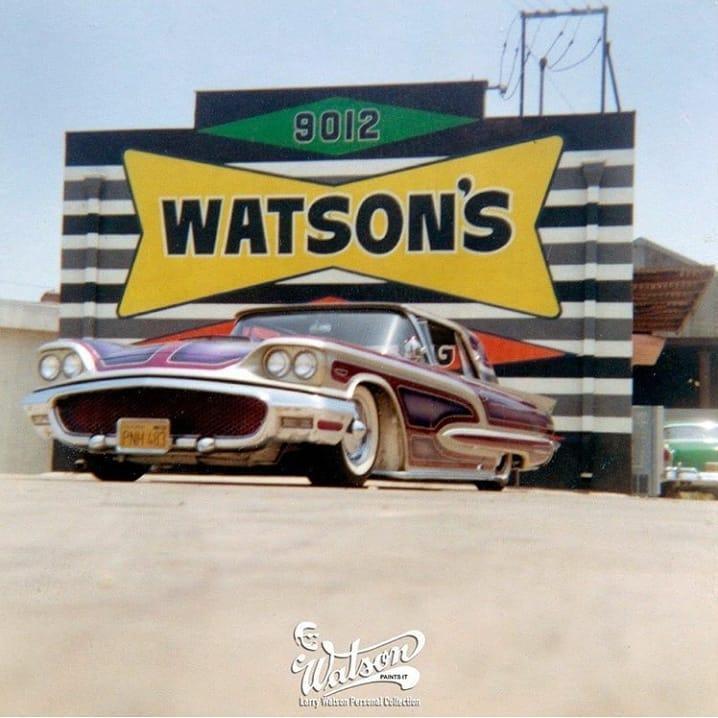 Photos d'époques de Larry Watson - Page 7 90891010