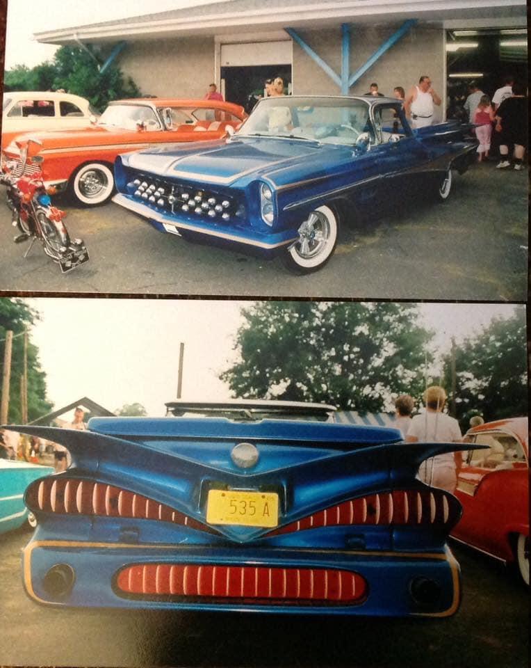 Chevy 1959 kustom & mild custom - Page 7 90945811