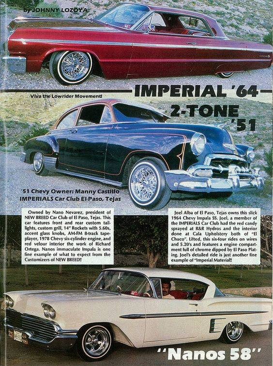 Low Riders Vintage pics - Page 23 90960610