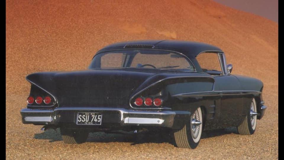 Chevy 1958 custom & mild custom - Page 8 91057510