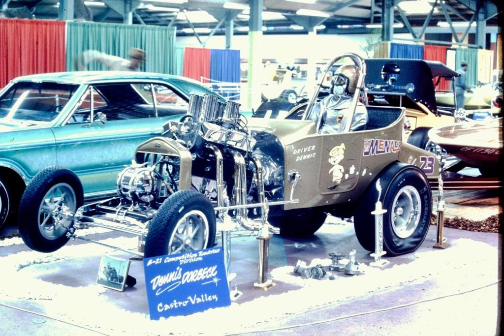 Sacramento Autorama 1969 photos Ron brooks 91068610