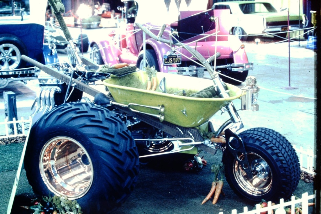 Sixties show rods &  Custom Rods - Page 5 91079610