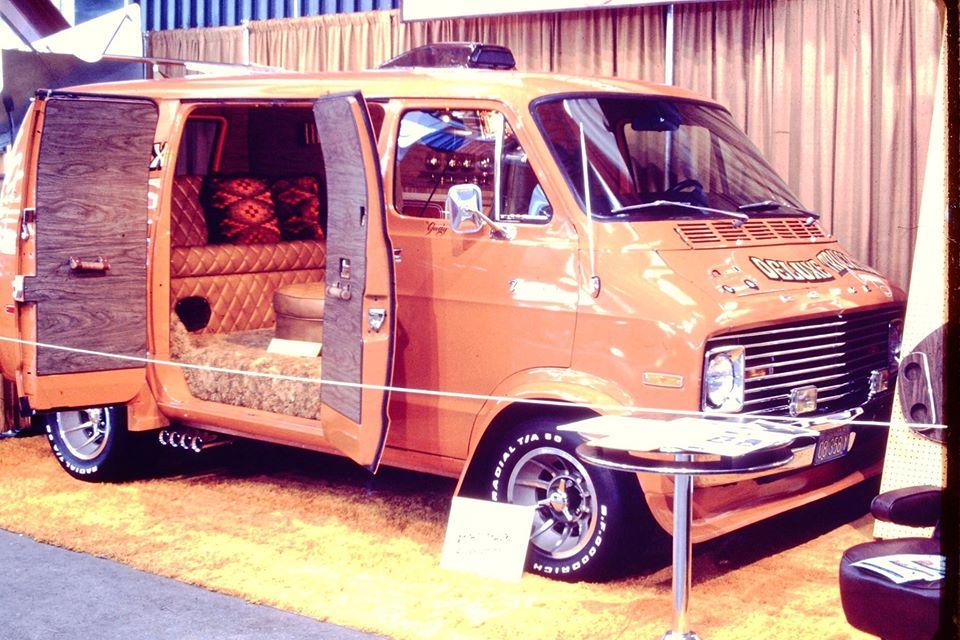 Sacramento Autorama 1969 photos Ron brooks 91092810